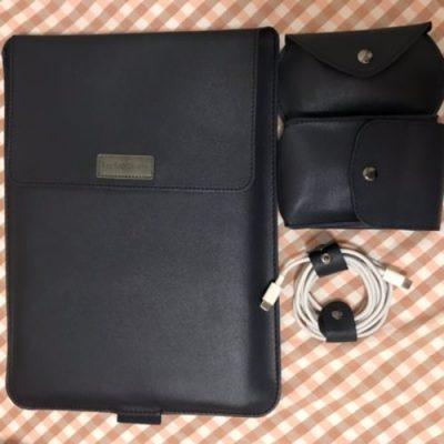 Laptop Liner Bag photo review