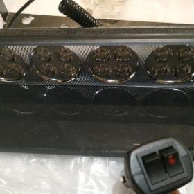 24 LED Car Windshield Strobe Light photo review