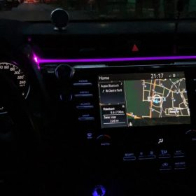 Interior Ambient Lighting photo review
